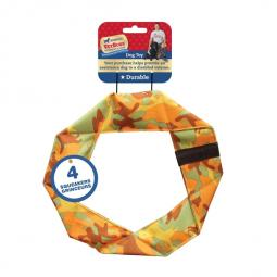 America's VetDogs Camo Twisty Ring 9""